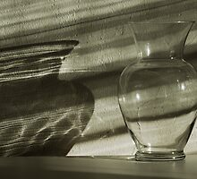Still life with vase 4 by luvdusty