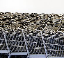 Empty Carts by trueblvr