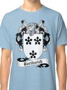 Borthwick  Classic T-Shirt