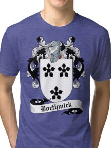 Borthwick  Tri-blend T-Shirt