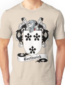 Borthwick  Unisex T-Shirt