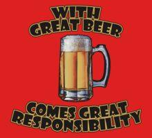 Great Beer by adamcampen
