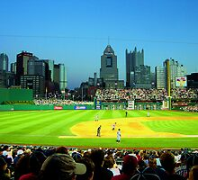 PNC Park - Pittsburgh, Pennsylvania by michael6076