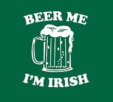 Beer me I'm Irish Unisex T-Shirt