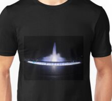 Point State Park Fountain Unisex T-Shirt
