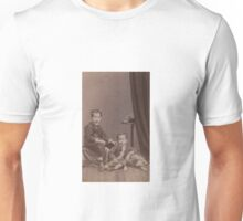 Brothers and Buddy Unisex T-Shirt