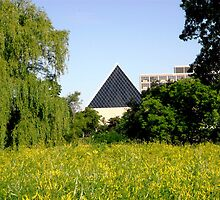 Stanley Avenue Park, Ottawa, ON by Shulie1