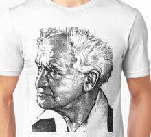 David Ben-Gurion Unisex T-Shirt