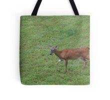 My dear deer 1 Tote Bag