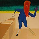 Kitchen Autoanimator by Rudy Pavlina