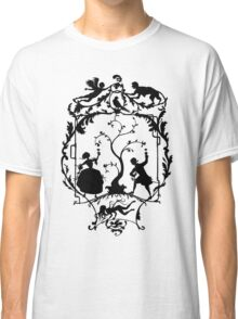 Waters of Versailles Classic T-Shirt