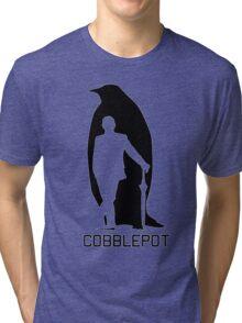 Cobblepot Tri-blend T-Shirt