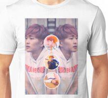 Onew Circles Unisex T-Shirt