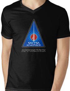 Yavin Jedi Academy - Star Wars Veteran Series Mens V-Neck T-Shirt