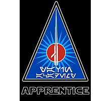 Yavin Jedi Academy - Star Wars Veteran Series Photographic Print