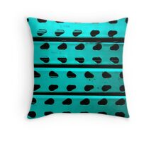 """Shelfish"" Throw Pillow"