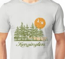 Kensington, Philadelphia Unisex T-Shirt
