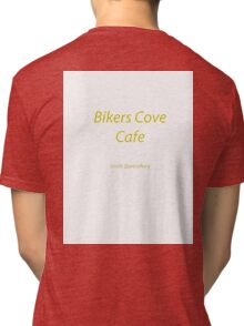 Bikers cove Tri-blend T-Shirt