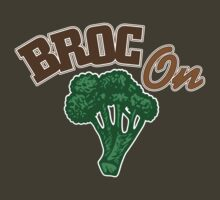 Broc On by GritFX
