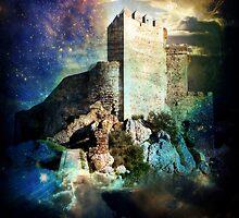 Castle Magic by Vanessa Barklay