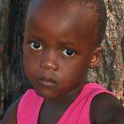 KontreiKiekies  Kinderogies - The eyes of a child by Rina Greeff