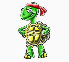 Ninja Tortoise Unisex T-Shirt
