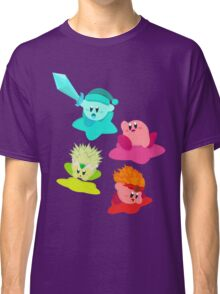 Kirby (Request) Classic T-Shirt