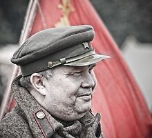Festival of History 2011 #4 by cameraimagery