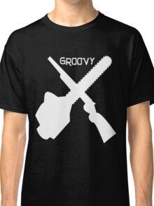 Groovy v2 Classic T-Shirt