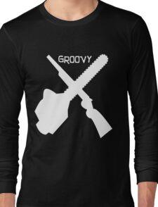 Groovy v2 Long Sleeve T-Shirt