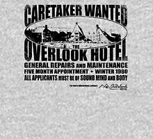 Caretaker Wanted Unisex T-Shirt