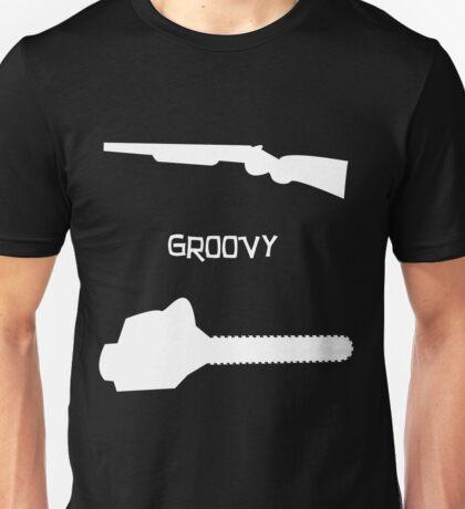 Groovy v3 Unisex T-Shirt