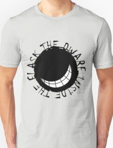 The Dwarf Inside The Flask Unisex T-Shirt