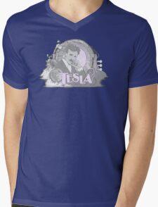 Man, Myth, Legend Mens V-Neck T-Shirt