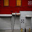 South street by Laurent Hunziker