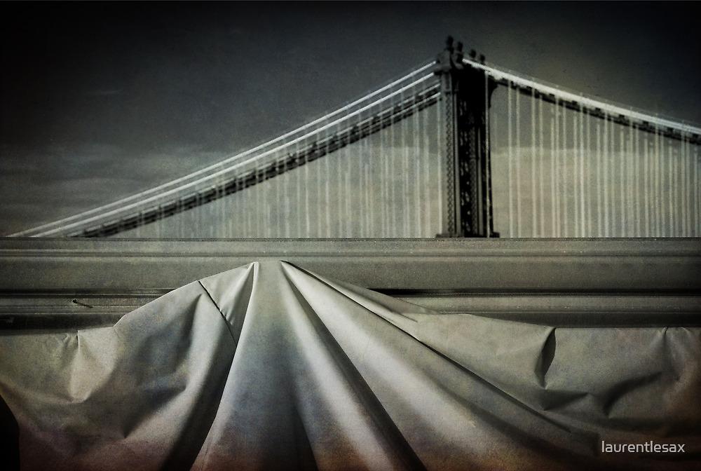 Bridges shapes by Laurent Hunziker