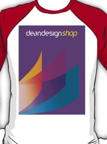 Dean Design Corporate Printing T-Shirt