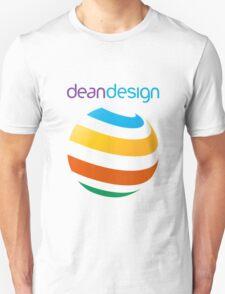 Dean Design Corporate Branding Unisex T-Shirt