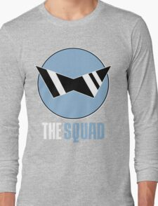 Squirtle Squad Long Sleeve T-Shirt