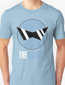 Squirtle Squad Unisex T-Shirt