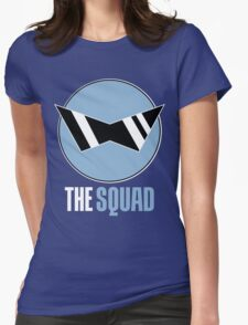 Squirtle Squad Womens Fitted T-Shirt