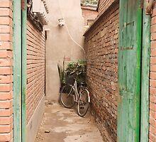 #17 Forgotten Alleyway by © Hany G. Jadaa © Prince John Photography
