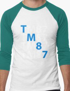 TM87 Men's Baseball ¾ T-Shirt