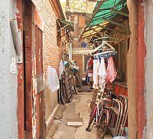 #28 Forgotten Street by © Hany G. Jadaa © Prince John Photography