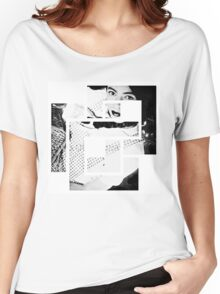 Ian McCulloch - Dorothy Drag Women's Relaxed Fit T-Shirt
