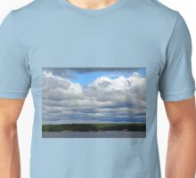 Cloud Cover Unisex T-Shirt