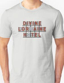 Divine Lorraine Hotel - Philadelphia, Pa Unisex T-Shirt