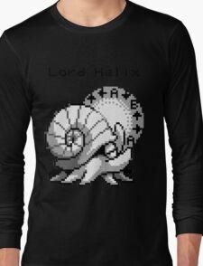 Lord Helix Long Sleeve T-Shirt