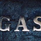 Gas by reflexio