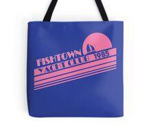 Fishtown Yacht Club - Philadelphia, Pa Tote Bag
